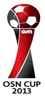 OSN Cup 2013