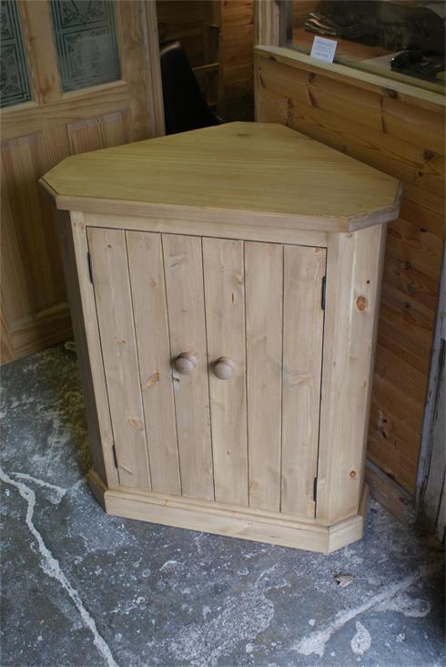 Corner unit to house AV equipment.  £465