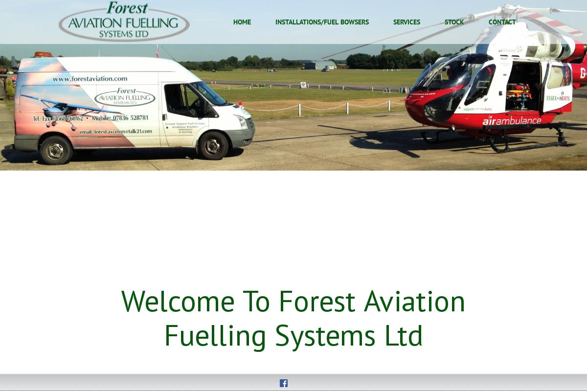 Welcome To Forest Aviation Fuelling Systems Ltd Velcon Filters Fuel