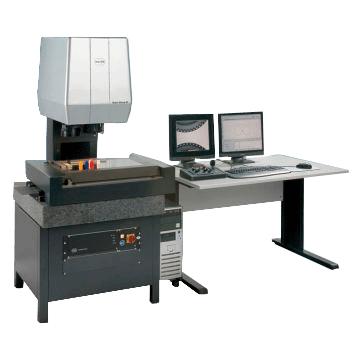 Vision Measuring Machines / Projectors / Shadowgraphs