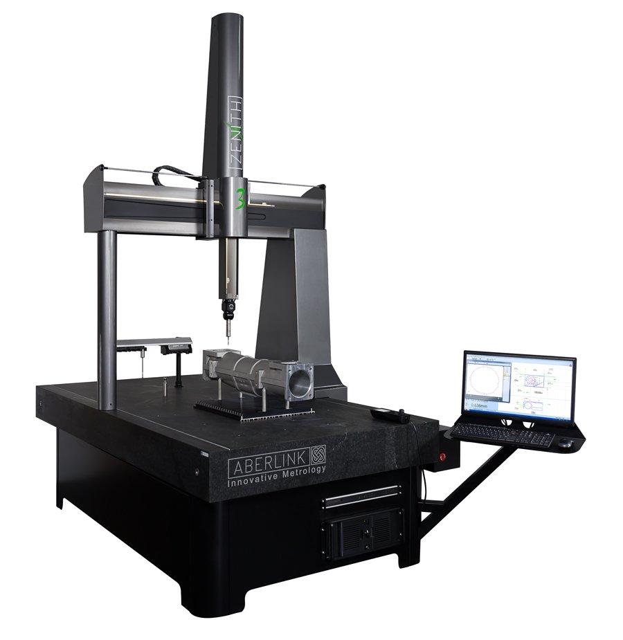 CMM - Coordinate Measuring Machines : Purdue Metrology