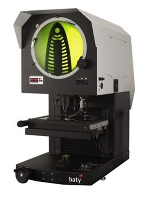 Vision Measuring Machines Projectors Shadowgraphs