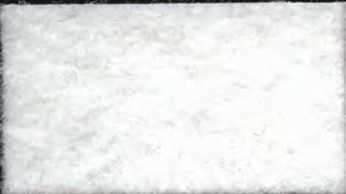 Bianco polypropylene carpet