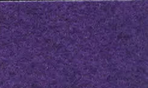 Lavanda polypropylene carpet