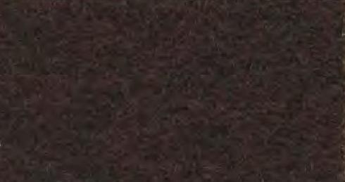 Mogano polypropylene carpet