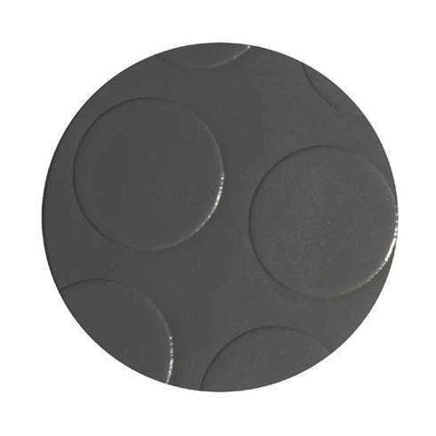 Anthracite Hardwearing textured vinyl flooring