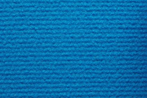 Aqua Foam Back exhibition Carpet