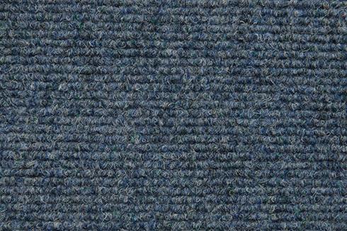 Atlantic Hard wearing ribbed exhibition carpet