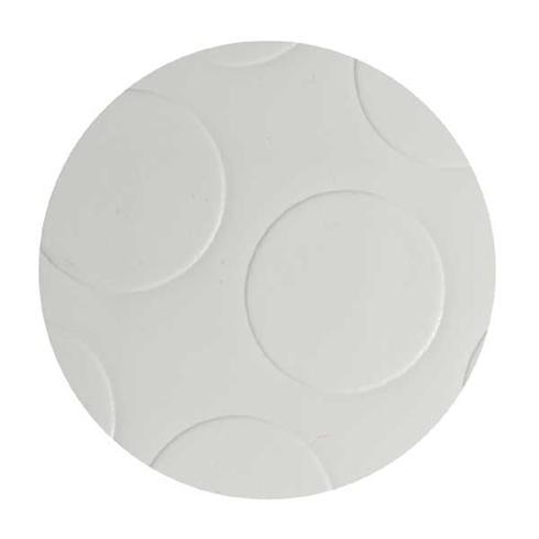Blanc Hardwearing textured vinyl flooring