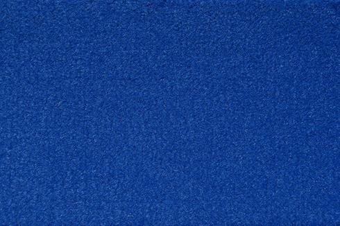 China blue Plush Luxury Velour exhibition Carpet