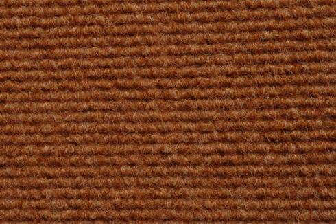 Cognac Foam Back exhibition Carpet