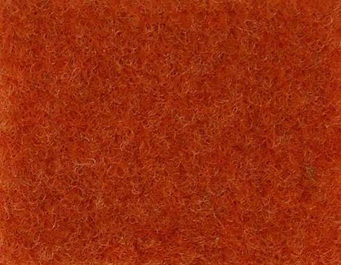 Corail Needle Punch Velour exhibition carpet