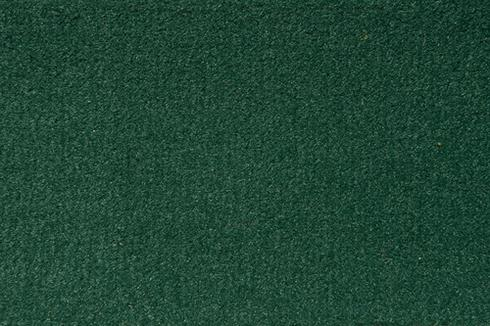 Emerald Plush Luxury Velour exhibition Carpet