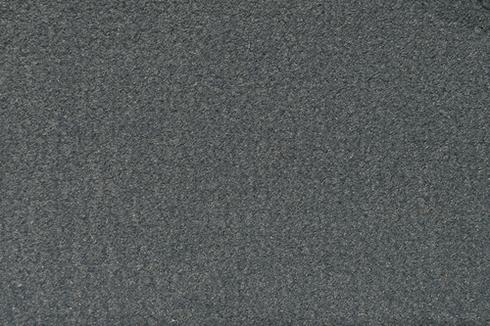 Graphite Plush Luxury Velour exhibition Carpet