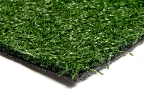 Green twist Artificial Grass