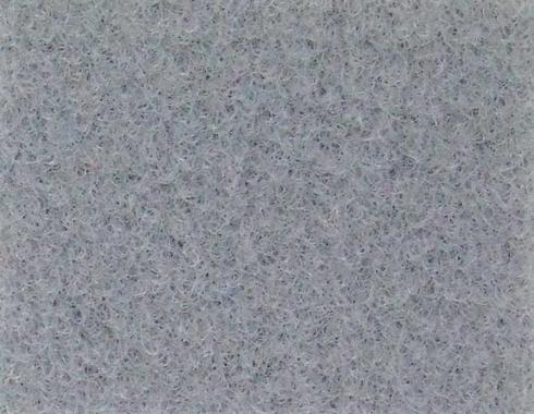 Gris Clair Needle Punch Velour exhibition carpet