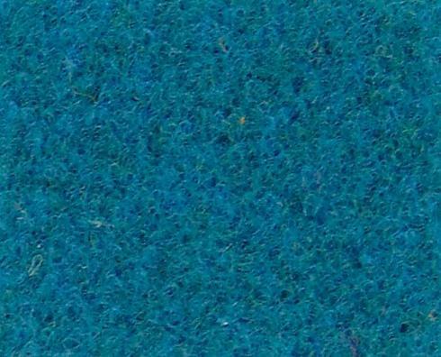 Lagon Needle Punch Velour exhibition carpet