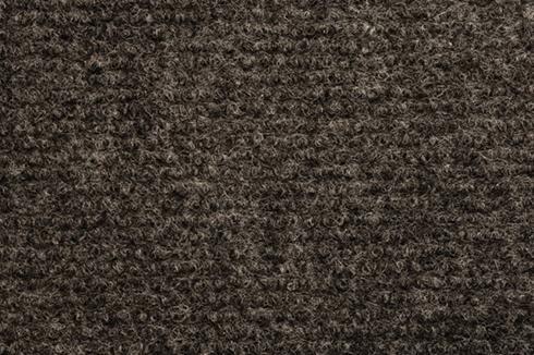 Meliert Anthra Foam Back exhibition Carpet