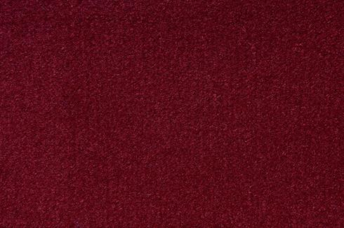 Merlot Plush Luxury Velour exhibition Carpet