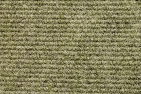 Mint Foam Back exhibition Carpet