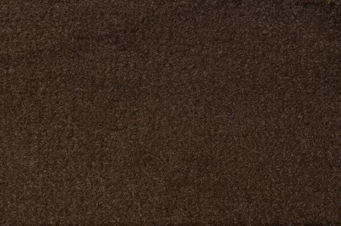 Mokka Plush Luxury Velour exhibition Carpet