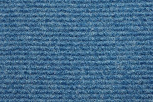 Ocean Foam Back exhibition Carpet