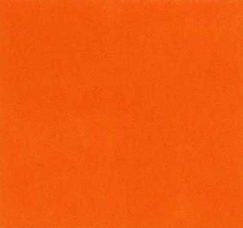 Orange High Gloss PVC Flooring