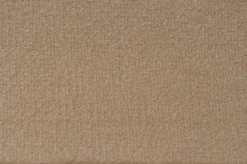 Oyster Plush Luxury Velour exhibition Carpet