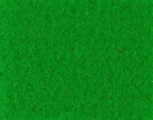 Pomme Needle Punch Velour exhibition carpet