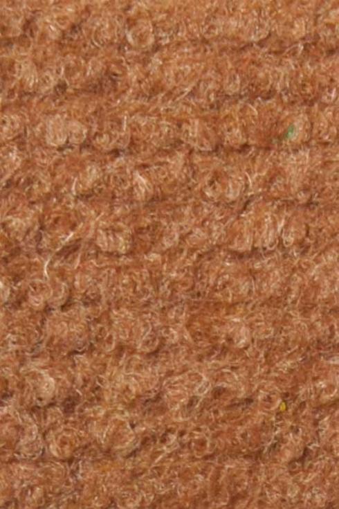 Coffee exhibition cord carpet