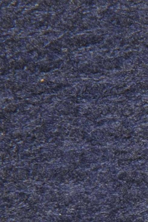 Navy exhibition cord carpet