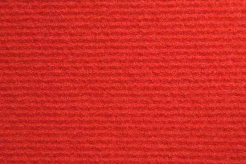 Rood Foam Back exhibition Carpet