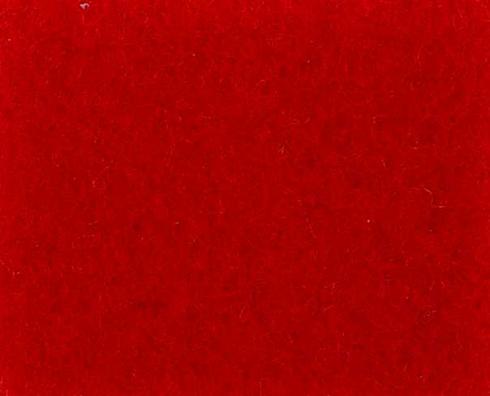 Rouge Needle Punch Velour exhibition carpet
