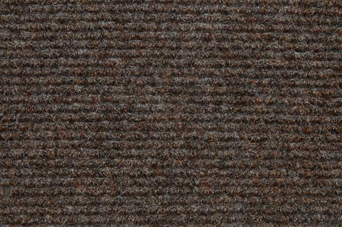 Vison Hard wearing ribbed exhibition carpet