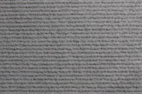 Zilver Foam Back exhibition Carpet