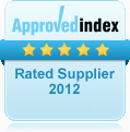 Approved Index 5 star rated company - Toolkit Websites, Southampton