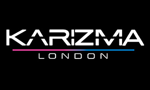 Karizma logo design by Toolkit Websites, Southampton