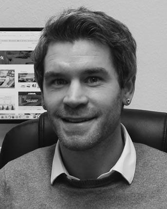Paul - Southampton web designers