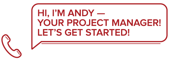 chat with your project manager