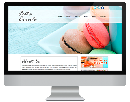 Bespoke web design in Southampton from Toolkit Websites