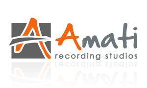 Amati logo design by Toolkit Websites, expert website designers