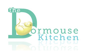 Dormouse Kitchen logo design by Toolkit Websites, expert website designers