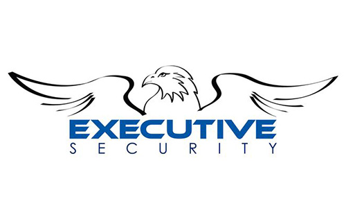 Executive Security logo design by Toolkit Websites, expert website designers