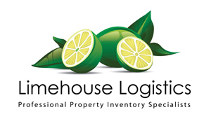 Limehouse Logistics logo design by Toolkit Websites, Southampton