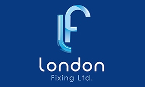 London Fixing logo design by Toolkit Websites, Southampton