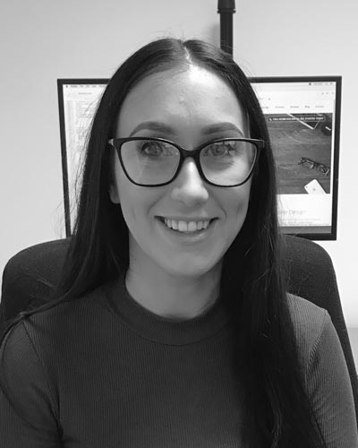 Sophie - web design client liaison