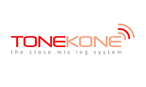 ToneKone logo design by Toolkit Websites, Southampton