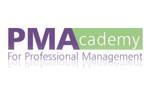 PMA logo design by Toolkit Websites, Southampton
