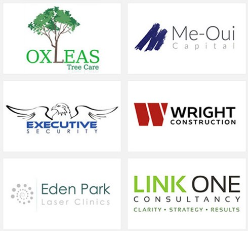 Bespoke Logo Design services from Toolkit Websites, Southampton