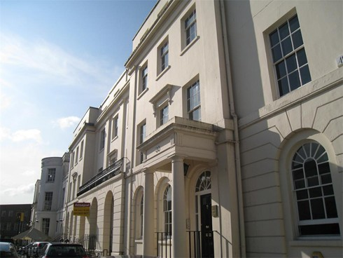 Toolkit Websites Head Office in Southampton